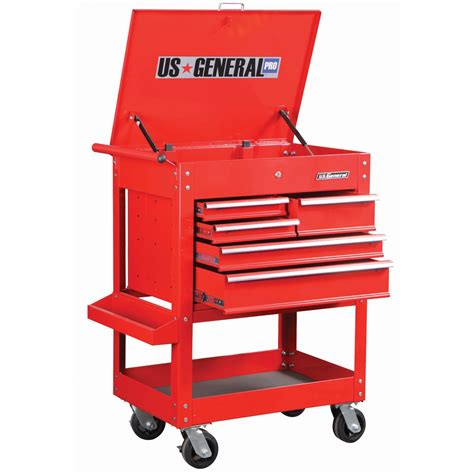 us general 5 drawer tool cart dimensions harbor freight tools that don t