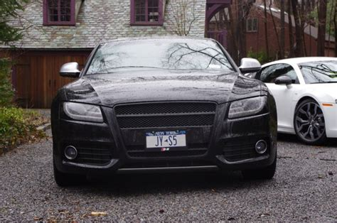 audi aftermarket grill custom a5 s5 grilles audiworld forums