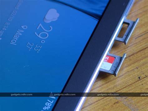 Samsung Tablet 2 Sim Card samsung galaxy tab s2 9 7 lte review that premium feeling