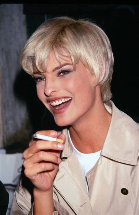 90s supermodels with short hair linda evangelista hairstyles most unique short hairstyles