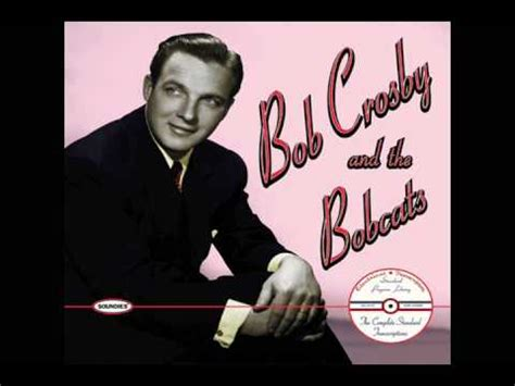 bob crosby way back home lyrics