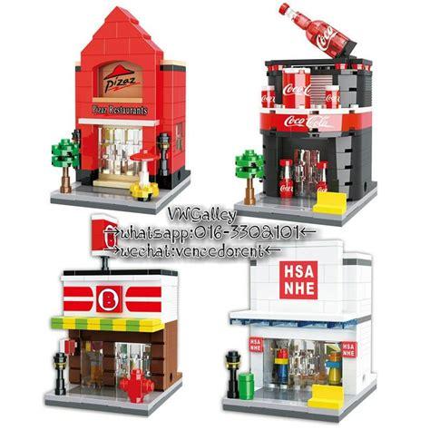Lego Hsanhe Mini 6407 lego compatible hsanhe 6412 6415 m end 10 20 2018 11 13 pm