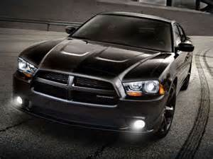 lineup lockdown: six noteworthy dodge cars, crossovers