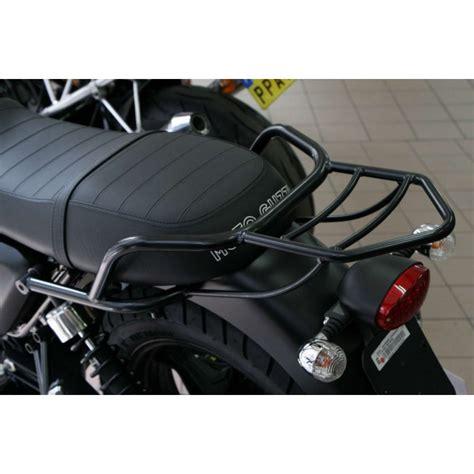 porte paquet v7 noir moto guzzi portu017n en vente chez
