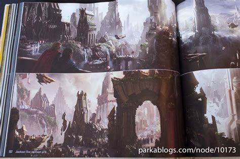 libro the art of world im 225 ges del libro art of thor the dark world