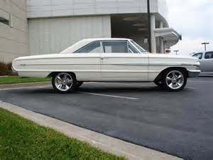 1964 Ford Galaxie 500 1964 Ford Galaxie 500 Xl Custom 2 Door Coupe 161123