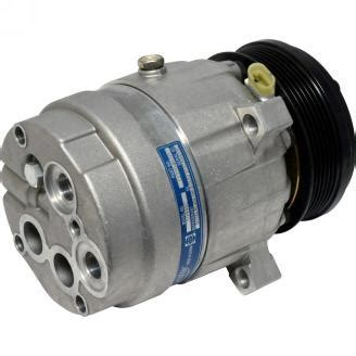 1996 2004 buick chevy oldsmobile pontiac ac compressor techchoice parts