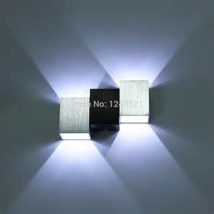 Led Bedroom Lights Fashion Design Wall Light Aluminum 6w White Led Bedroom Wall L Modern Up And Bathroom Jpg