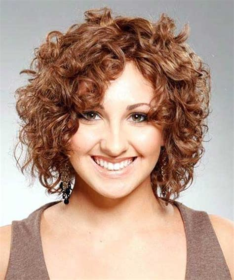 short haircuts curly thick hair 15 short haircuts for curly frizzy hair short hairstyles