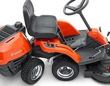 husqvarna riding mowers | www.pixshark.com images