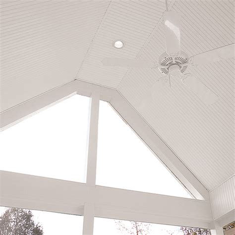 Vinyl Porch Ceiling by Vinyl Beaded Porch Ceiling Pictures To Pin On Pinsdaddy