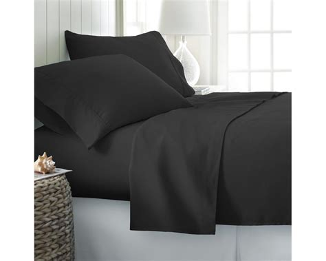 becky cameron luxury ultra soft 4 piece bed sheet set free becky cameron soft 6pc sheet set ebay