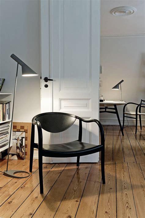 Aj Floor L by Aj Floor L H 130 Cm Grey By Louis Poulsen