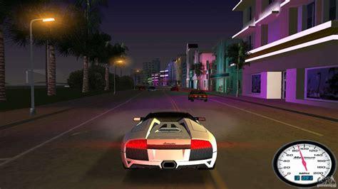 speedometer  gta vice city