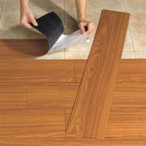 Vinyl Flooring Wood Planks by Laminate Vs Vinyl Flooring Scottsdale Flooring America