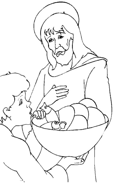 free childrens coloring pages jesus with children coloring page coloring home