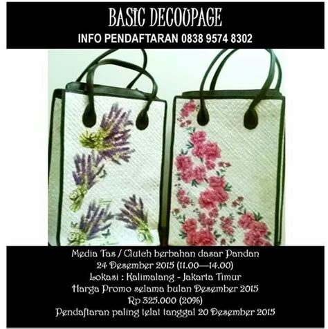Clutch Pandan Decoupage 1 7 best clutch pandan images on clutch purse