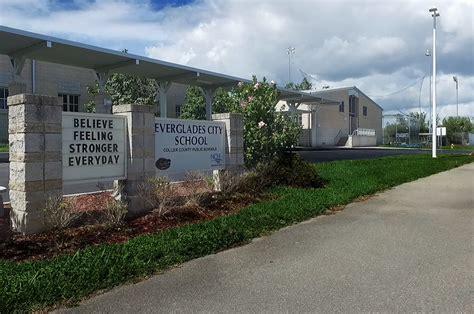 Collier County School Calendar Collier County Schools Everglades City Evg School