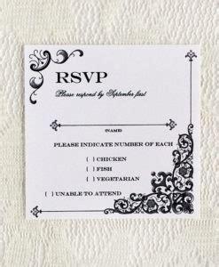 Rsvp Cards Download Print Wedding Rsvp Cards Template