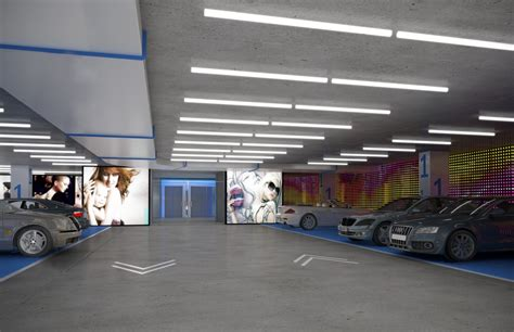Interieur Garage Design by Mall Garages Interiors Search Baraka Office