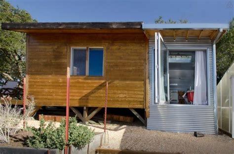 Sip Tiny House tiny house talk rustic and luxurious tiny cabin