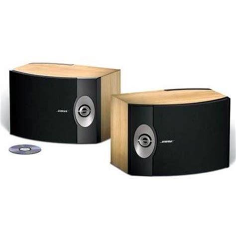 bose 301 direct reflecting bookshelf speakers reviews