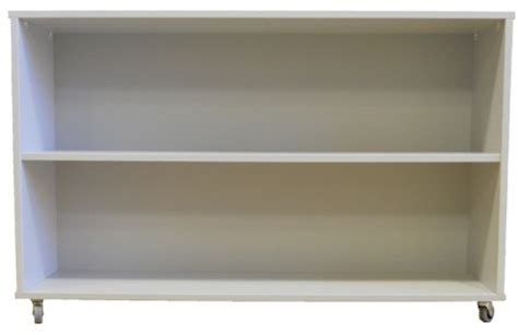 480011 one shelf bookcase dva fabrications