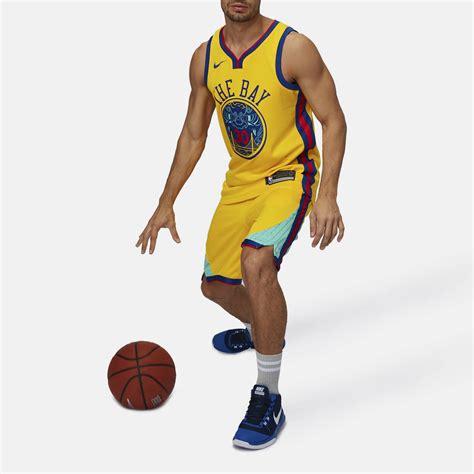 Swingman Curry 9 nike nba golden state warriors stephen curry swingman city