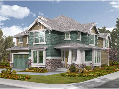 special contemporary prairie style house plans house
