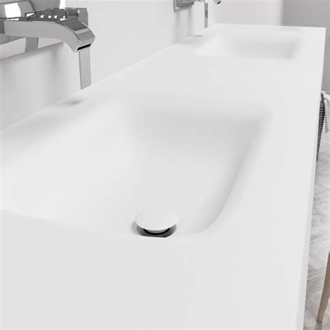 corian bathroom sink double sink corian nevada solid surface bowl