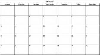 big box printable calendar free free calendar template