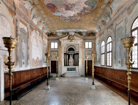 ufficio alta formazione urbino completato restauro dei tesori nascosti doge a venezia