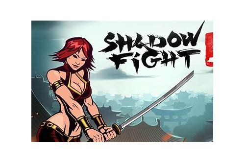 download shadow fight hacked apk