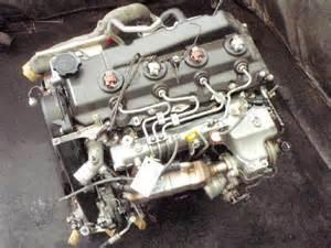 Toyota Hiace Engine Japanese Used Toyota Hiace Diesel 2500cc Engine Assy 2kd