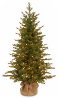 lights for small trees 4 ft feel real spruce small tree w 200 clear