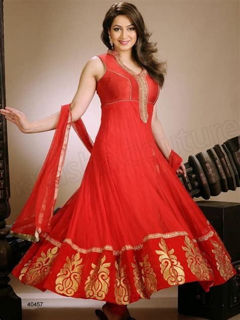 dresses suth anarkali amrela new girl 2017 fancy party wear umbrella frocks collection stylo planet