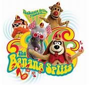 The Banana Splits  Famous Cartoon