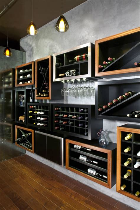 wine cellars design any connoisseur s modern wine cellar designs
