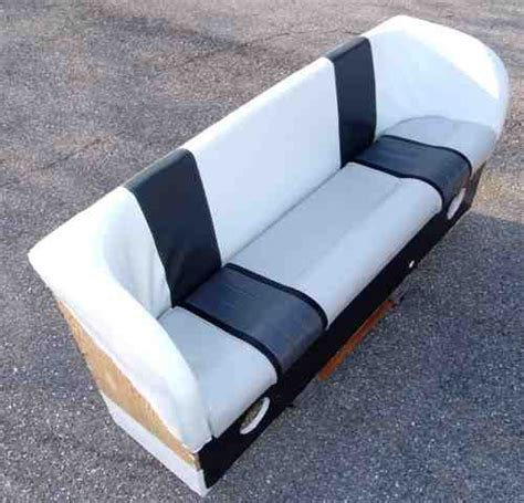 used boat bench seats 25 best ideas about boat seats on pinterest pontoon