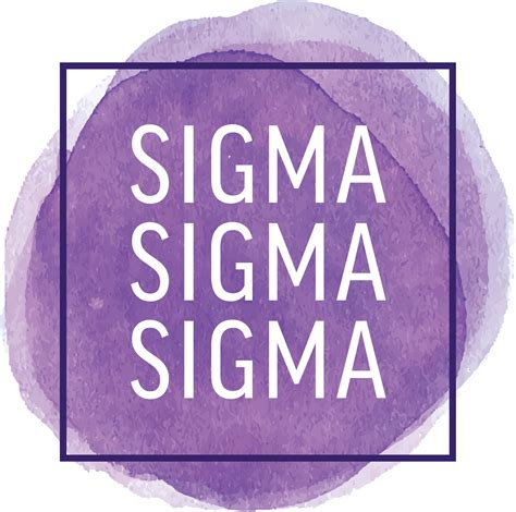Gamma Zeta Sigma Chapter Of tri sigma symbol gallery symbol and sign ideas