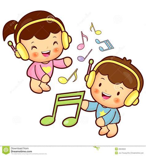 children clipart listening to clipart clipartxtras