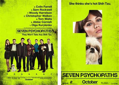 seven psychopaths shih tzu shih tzu seven psychopaths foto 2017