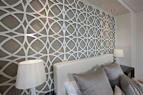 feature bedroom wall ideas bedroom feature wall interiordesign design screens