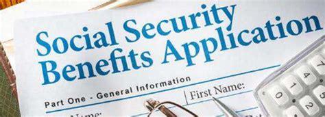social security financial help faqs