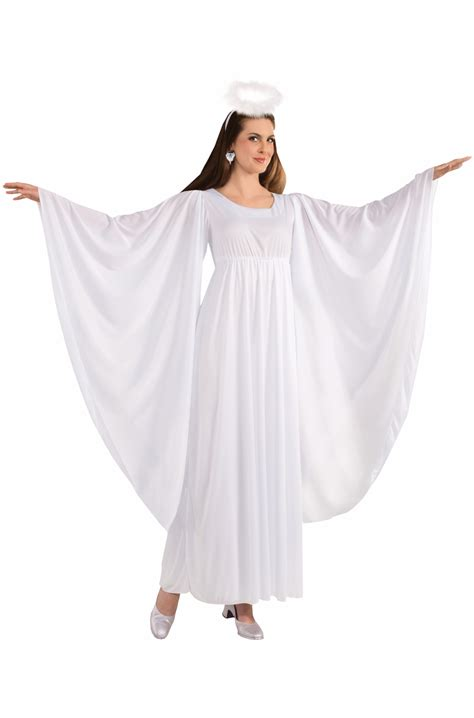 heavenly angel adult costume purecostumescom