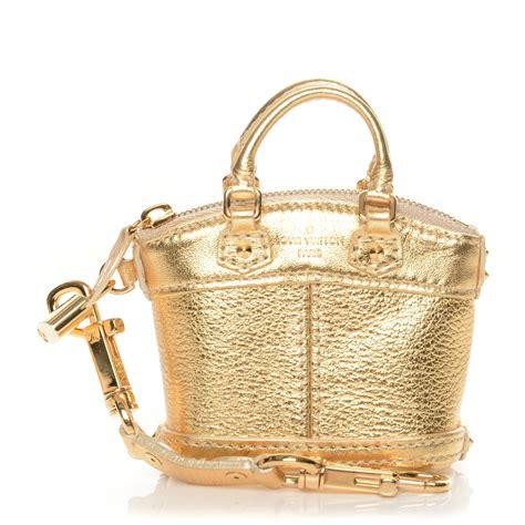 Lv Kepang Mini Gold louis vuitton suhali mini lockit bag charm gold 185915