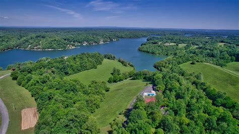 Tims Ford Lake by Tennessee Waterfront Property In Winchester Tims Ford