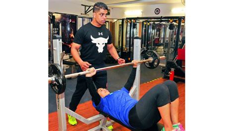 bench press cover muscle that strength