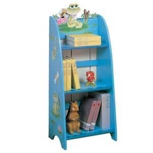 Decorative Chaise Lounge Fantasy Fields Hand Carved Froggy Bookshelf W 5352f