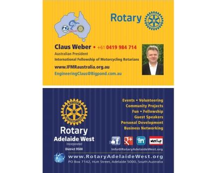 Rotary Business Card Template by Rotary Business Cards Images Business Card Template
